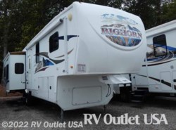 Used 2010  Heartland RV Bighorn 3670RL by Heartland RV from RV Outlet USA in Ringgold, VA