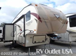 New 2017  Forest River Rockwood 8295WS by Forest River from RV Outlet USA in Ringgold, VA