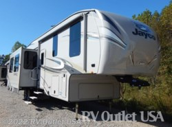 New 2017  Jayco Eagle 325BHQS by Jayco from RV Outlet USA in Ringgold, VA