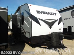 New 2017  Keystone Fuzion Impact 312 by Keystone from RV Outlet USA in Ringgold, VA