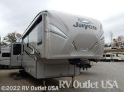 New 2017  Jayco Eagle 327CKTS by Jayco from RV Outlet USA in Ringgold, VA