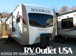 New 2017  Forest River Rockwood 8335BSS by Forest River from RV Outlet USA in Ringgold, VA