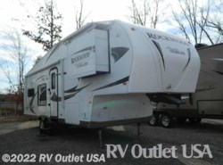 Used 2012  Forest River Rockwood 8280WS by Forest River from RV Outlet USA in Ringgold, VA