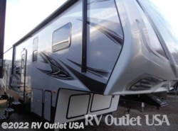 New 2017 Keystone Carbon 337 available in Ringgold, Virginia