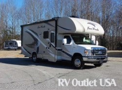 New 2017  Thor Motor Coach Four Winds 24F by Thor Motor Coach from RV Outlet USA in Ringgold, VA