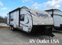 New 2017  Forest River Wildwood X-Lite 261BHXL by Forest River from RV Outlet USA in Ringgold, VA