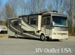 Used 2009  Fleetwood Excursion 40E by Fleetwood from RV Outlet USA in Ringgold, VA