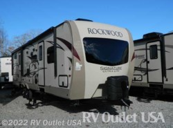 New 2017  Forest River Rockwood 8312SS by Forest River from RV Outlet USA in Ringgold, VA