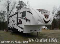 Used 2013  Forest River XLR Thunderbolt 300X12HP by Forest River from RV Outlet USA in Ringgold, VA