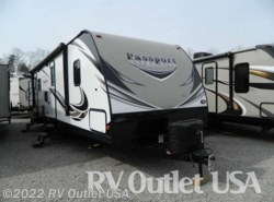 New 2017  Keystone Passport 2890RL by Keystone from RV Outlet USA in Ringgold, VA