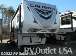 New 2017  Keystone Carbon 337 by Keystone from RV Outlet USA in Ringgold, VA