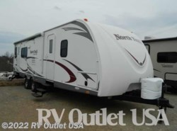 Used 2013  Heartland RV North Trail  NT KING 29LRSS