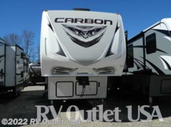 New 2017  Keystone Carbon 417 by Keystone from RV Outlet USA in Ringgold, VA