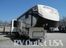 New 2017  Heartland RV Big Country 3965DSS by Heartland RV from RV Outlet USA in Ringgold, VA