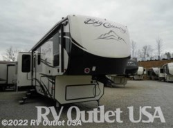 New 2017  Heartland RV Big Country 4011ERD by Heartland RV from RV Outlet USA in Ringgold, VA