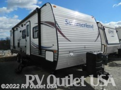 Used 2015 Keystone Springdale Summerland 2980BHGS available in Ringgold, Virginia