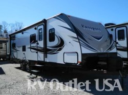 New 2017  Keystone Passport 2670BH by Keystone from RV Outlet USA in Ringgold, VA