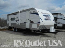 Used 2012  Forest River Cherokee 264L by Forest River from RV Outlet USA in Ringgold, VA