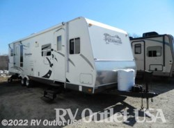 Used 2010  Palomino Thoroughbred T829-FLS by Palomino from RV Outlet USA in Ringgold, VA
