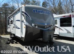 Used 2013  Keystone Outback 230RS by Keystone from RV Outlet USA in Ringgold, VA