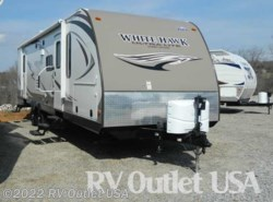 Used 2014  Jayco White Hawk 33BHBS Summit Edition