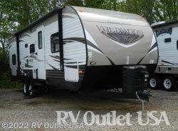 New 2018  Forest River Wildwood 28DBUD by Forest River from RV Outlet USA in Ringgold, VA