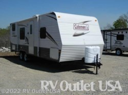 Used 2012  Dutchmen Coleman 274BH by Dutchmen from RV Outlet USA in Ringgold, VA