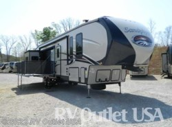 New 2018  Forest River Sandpiper 369KBAR by Forest River from RV Outlet USA in Ringgold, VA