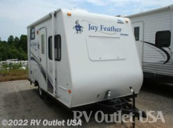 Used 2009  Jayco Jay Feather 165 by Jayco from RV Outlet USA in Ringgold, VA