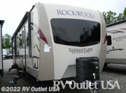 New 2018  Forest River Rockwood Signature Ultra Lite 8311WS by Forest River from RV Outlet USA in Ringgold, VA