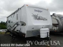 Used 2005  Forest River Sandpiper 271RL by Forest River from RV Outlet USA in Ringgold, VA