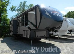 Used 2015  Forest River Sandpiper Select 30IOK by Forest River from RV Outlet USA in Ringgold, VA