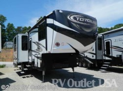 New 2018  Heartland RV Torque 345SS by Heartland RV from RV Outlet USA in Ringgold, VA
