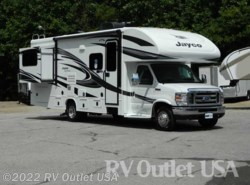 New 2018  Jayco Greyhawk 26Y by Jayco from RV Outlet USA in Ringgold, VA