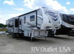 New 2018  Keystone Carbon 357 by Keystone from RV Outlet USA in Ringgold, VA