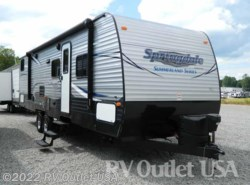 New 2018  Keystone Springdale Summerland 2980BH by Keystone from RV Outlet USA in Ringgold, VA