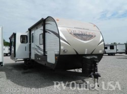New 2018  Forest River Wildwood 27REI by Forest River from RV Outlet USA in Ringgold, VA