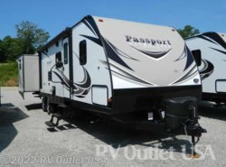 New 2018  Keystone Passport Ultra Lite Grand Touring 3290BH by Keystone from RV Outlet USA in Ringgold, VA