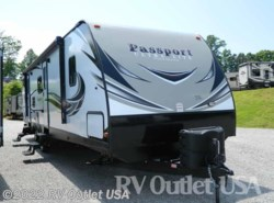 New 2018  Keystone Passport 3350BH by Keystone from RV Outlet USA in Ringgold, VA