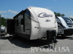 New 2018  Keystone Cougar XLite 33MLS by Keystone from RV Outlet USA in Ringgold, VA