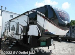 New 2018  Heartland RV Edge 386ED by Heartland RV from RV Outlet USA in Ringgold, VA
