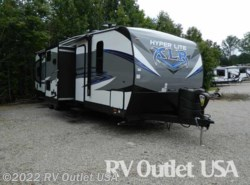 New 2018  Forest River XLR Hyperlite 30HDS by Forest River from RV Outlet USA in Ringgold, VA