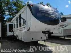 Used 2014  Forest River Sandpiper 355RE by Forest River from RV Outlet USA in Ringgold, VA