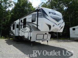 Used 2014 Keystone Fuzion 390 CHROME available in Ringgold, Virginia