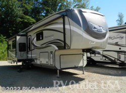 New 2018  Jayco Pinnacle 36FBTS by Jayco from RV Outlet USA in Ringgold, VA