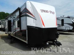 New 2018  Forest River Work and Play 30WRS by Forest River from RV Outlet USA in Ringgold, VA
