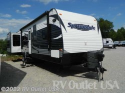 Used 2015  Keystone Springdale 311RE