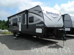 New 2018  Keystone Springdale 293RK by Keystone from RV Outlet USA in Ringgold, VA
