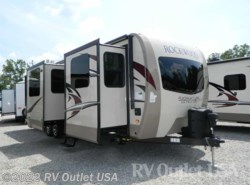New 2018  Forest River Rockwood Ultra Lite 8324BS by Forest River from RV Outlet USA in Ringgold, VA