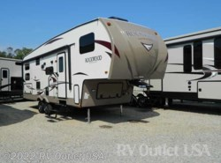 New 2018  Forest River Rockwood Ultra Lite 2780WS by Forest River from RV Outlet USA in Ringgold, VA